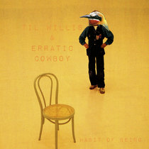 Habit of Being EP cover art