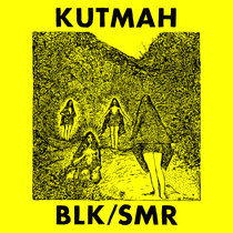 BLK/SMR [HNR67] cover art