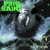 New God (remastered) Cover Art