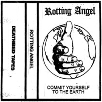 Commit Yourself To The Earth cover art