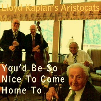 Lloyd Kaplan's Aristocats