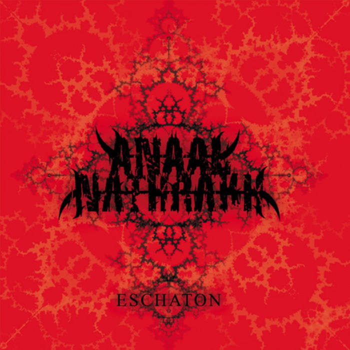 Nathrakh between shit and piss