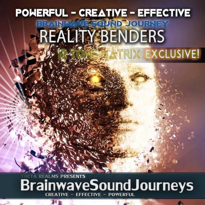 Most Powerful Binaural Beats Theta Realms Lucid Dreaming