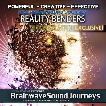 Music | Theta Realms - Brainwave Sound Journeys