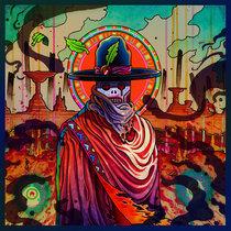 Vandereer cover art