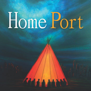 HOME PORT by HOME PORT