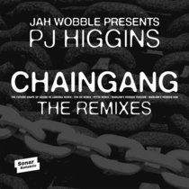 Chaingang (Remixes) cover art
