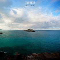 Deep Blue EP cover art