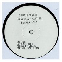 (Bunker 4007) Juggernaut Pt.2 cover art