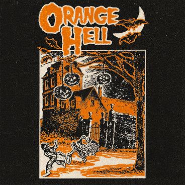Orange Hell main photo