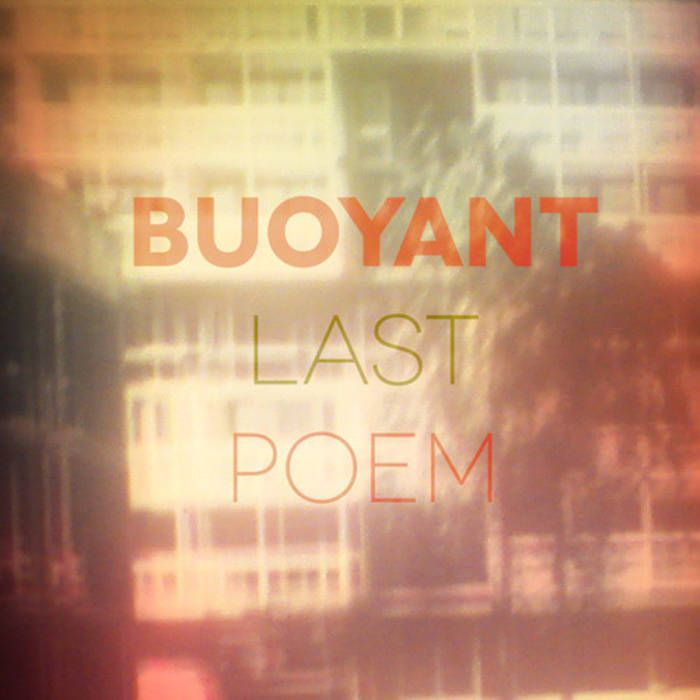 Last Poem cover art