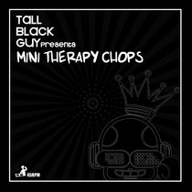 Mini Therapy Chops cover art