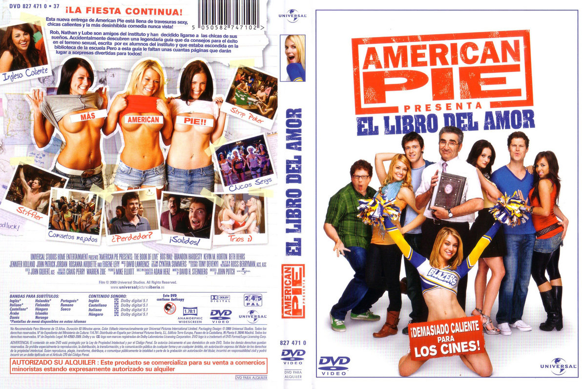 American Pie The Book Of Love 720p