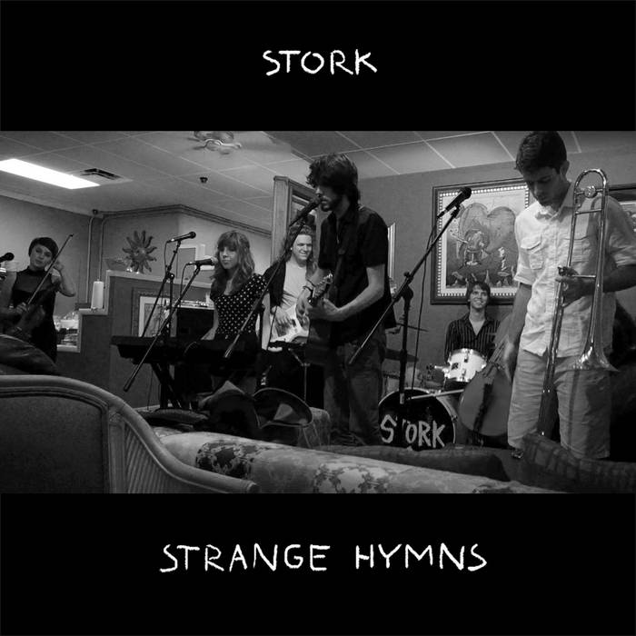 Strange Hymns cover art