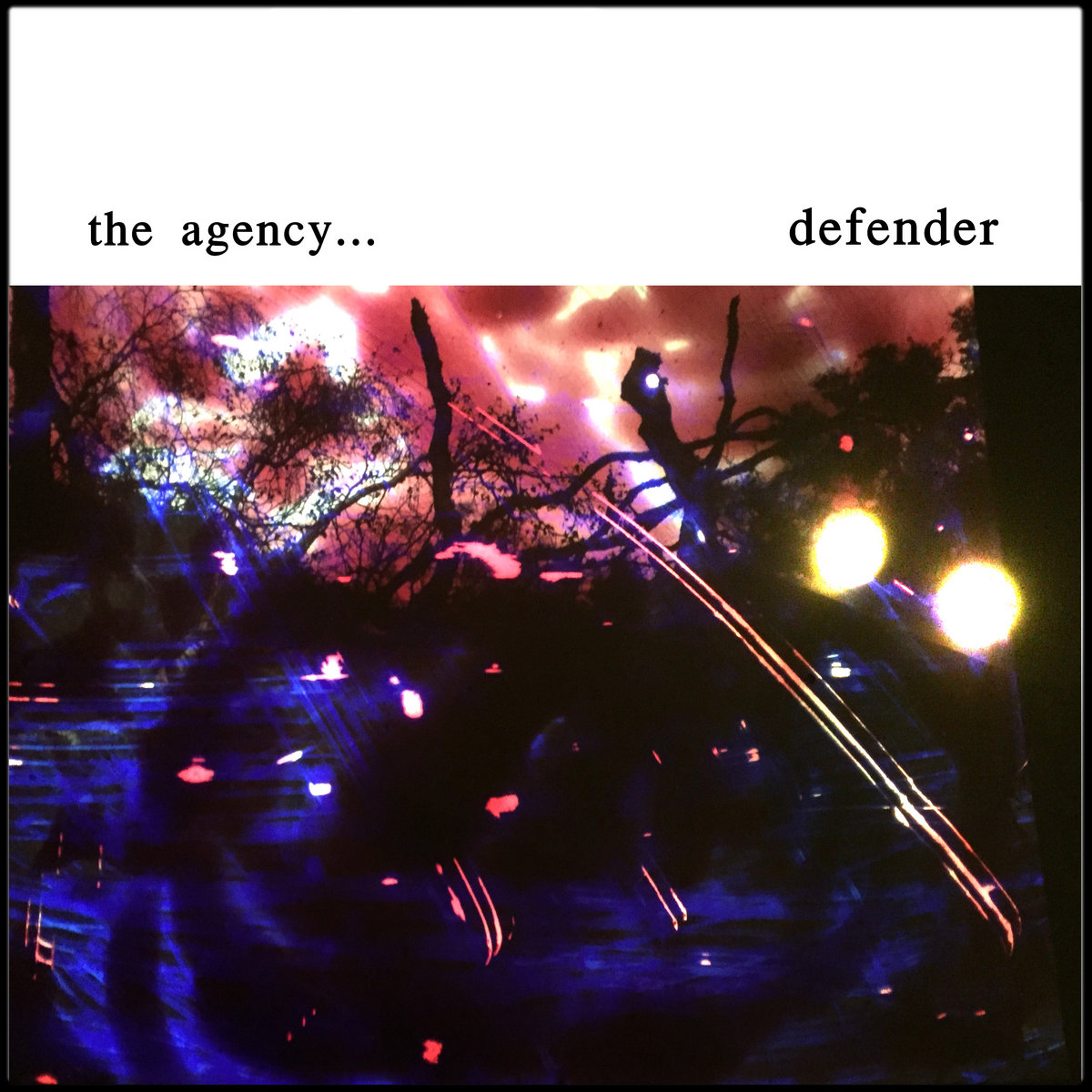 Defender by TheAgency...