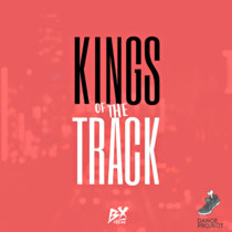 Kings of the Track cover art