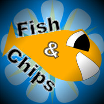 Fish & Chips cover art