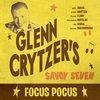 Focus Pocus Cover Art