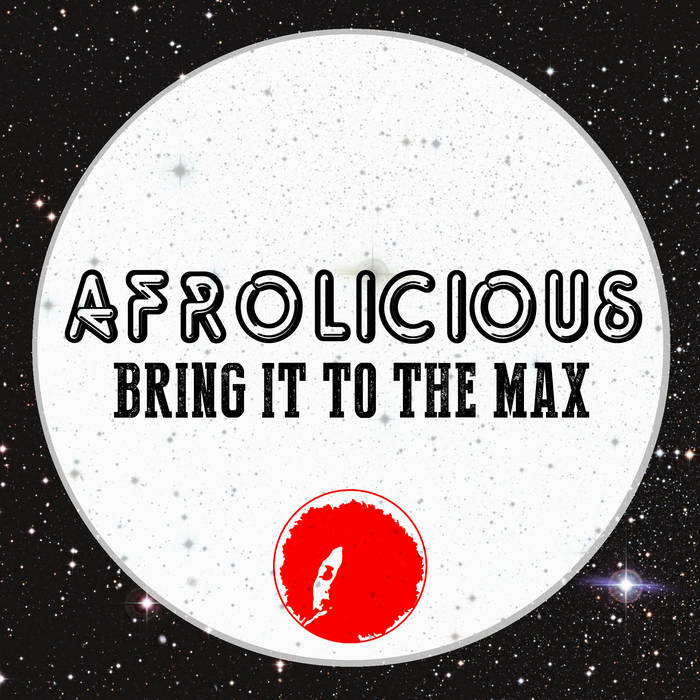 Bring it to the Max cover art