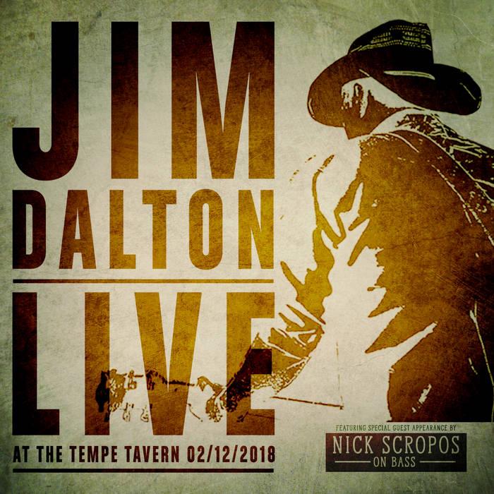 Live at Tempe Tavern 2/12/2018 by Jim Dalton