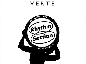 "Verte - Ltd 12"" Vinyl main photo"