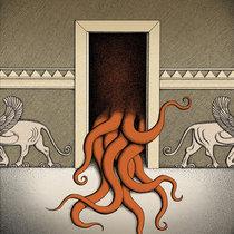 Orthodox & Grajo Split cover art