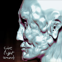 Cure Light Wounds cover art