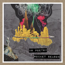 Rocket Season cover art