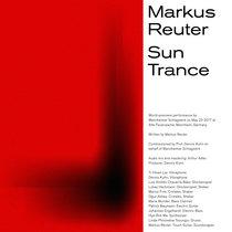 Sun Trance cover art