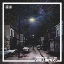 Street Universe cover art