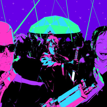 Katana ZERO - Original Soundtrack main photo