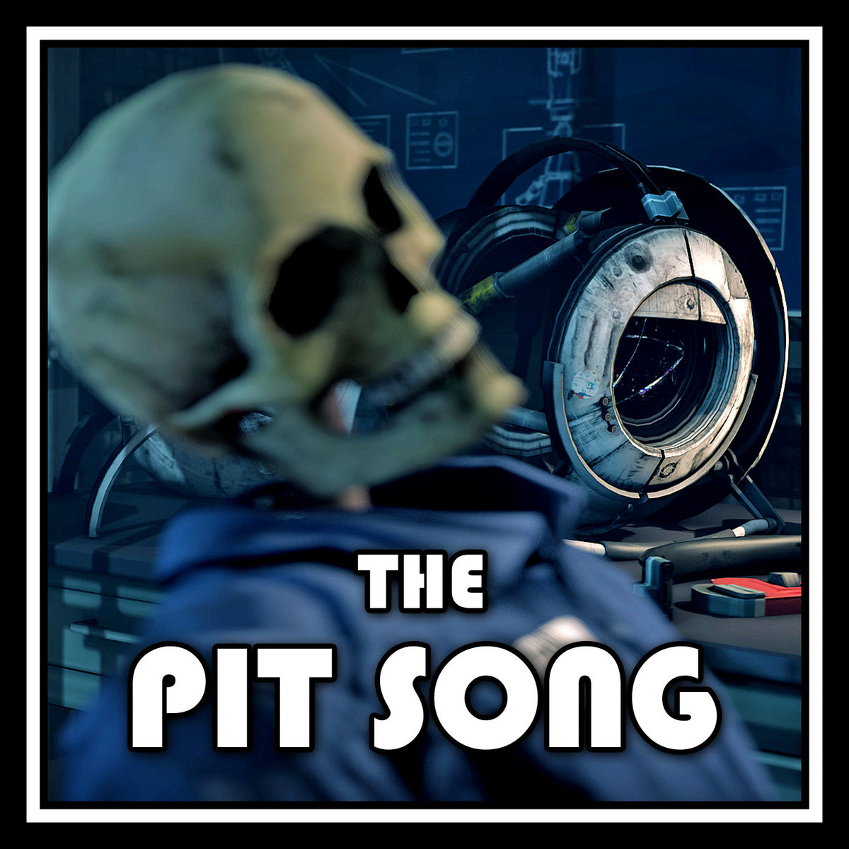 The Pit Song | Harry Callaghan (Harry101UK)
