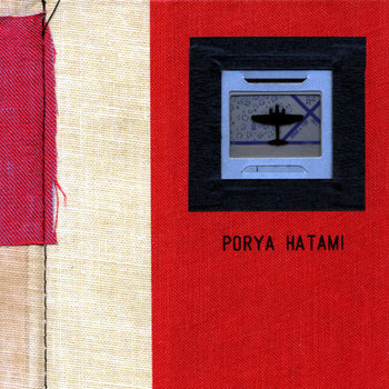 Porya Hatami And Darren Harper Tales Of Seven From Distant Shore
