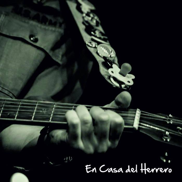 En Casa del Herrero (2013) cover art