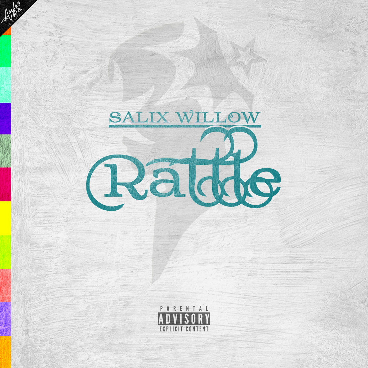 Salix Willow – RATTLE (Mixtape)