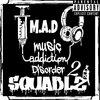 M.A.D 2 EP