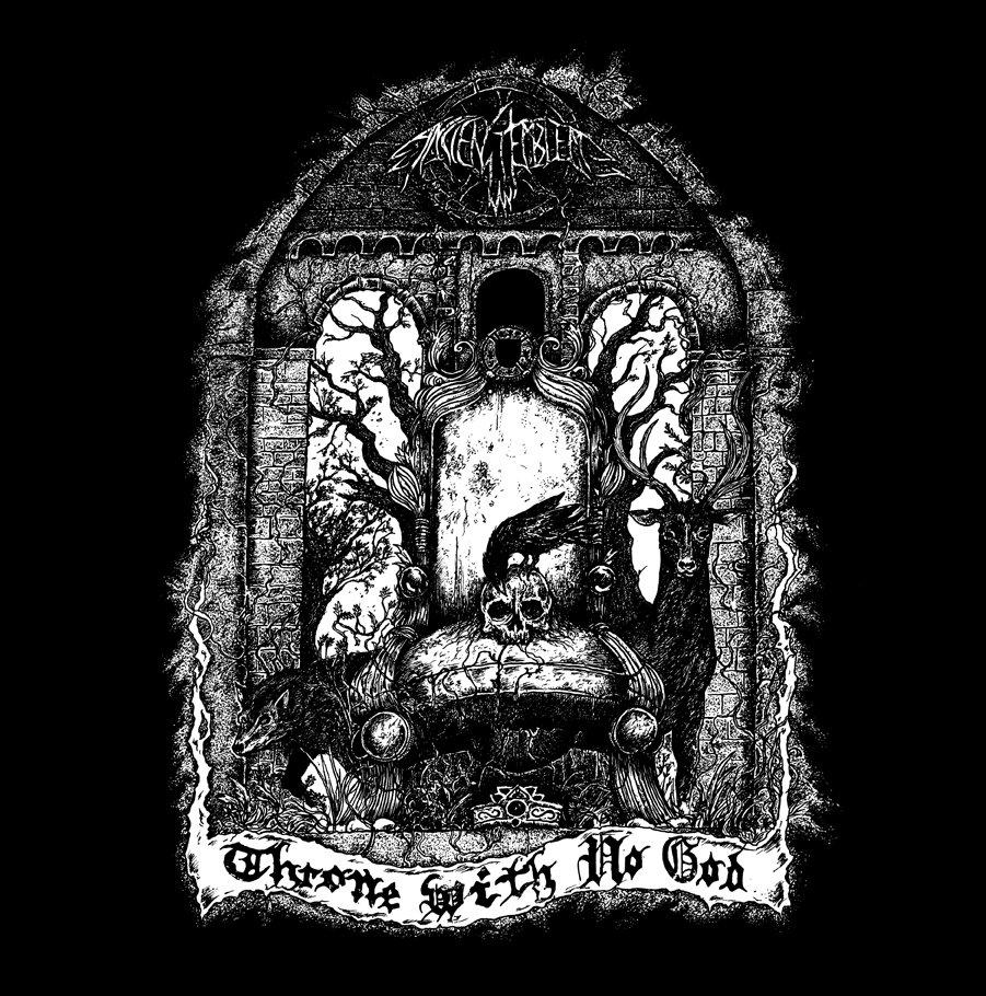 https://ancientemblem.bandcamp.com/album/throne-with-no-god