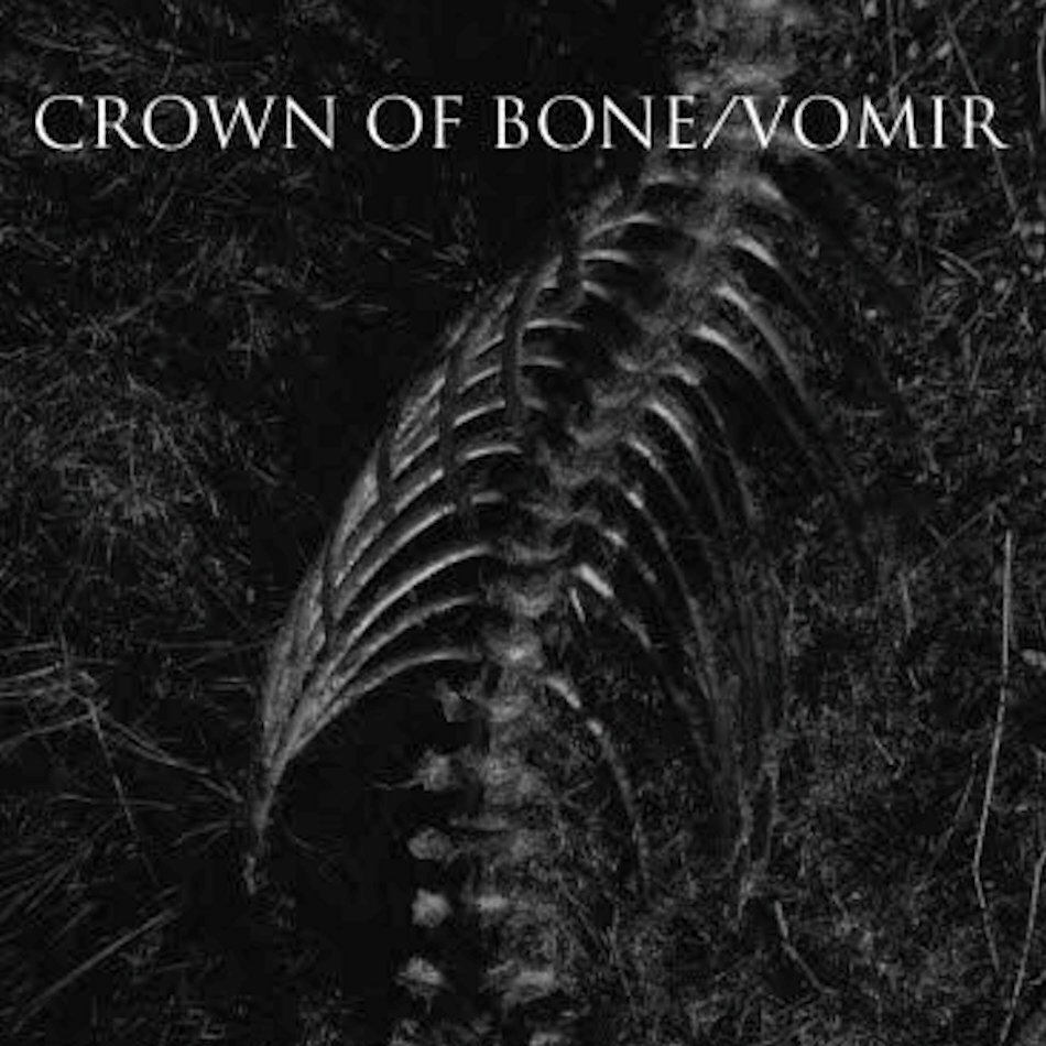 vomir skeptical with regards to the meaning crown of bone