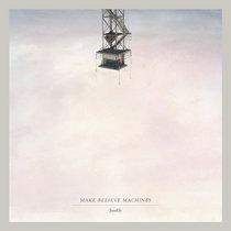 JustUs - Original Soundtrack cover art