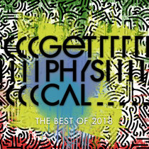 The Best of Get Physical 2018 cover art