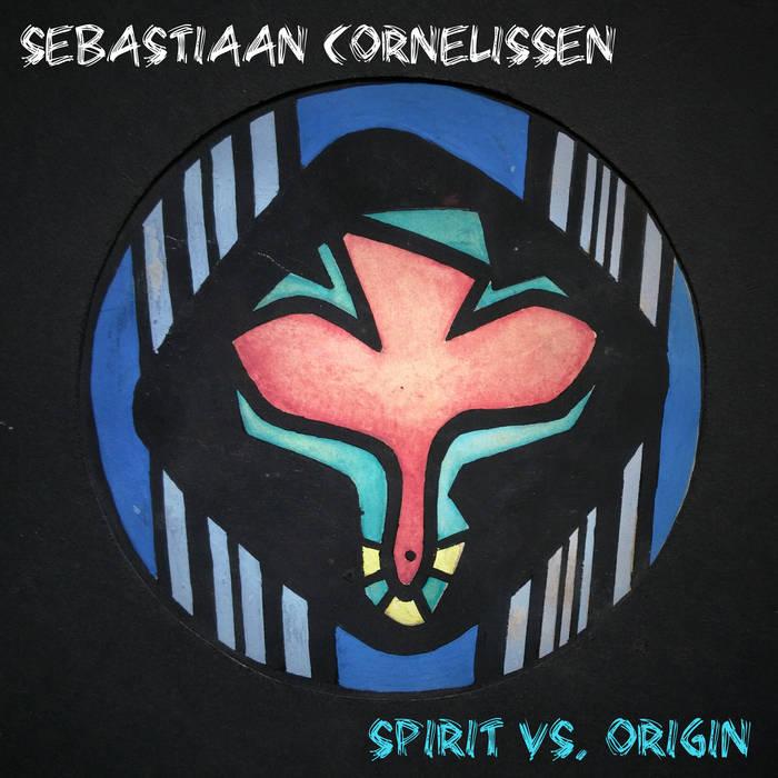 Spirit vs. Origin cover art
