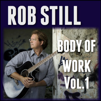 LIft Up Your Heads / King of Kings (Remasterd) by Rob Still