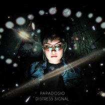 Distress Signal cover art