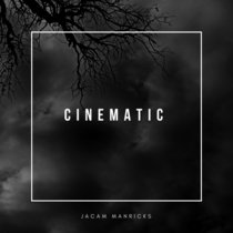 Cinematic cover art