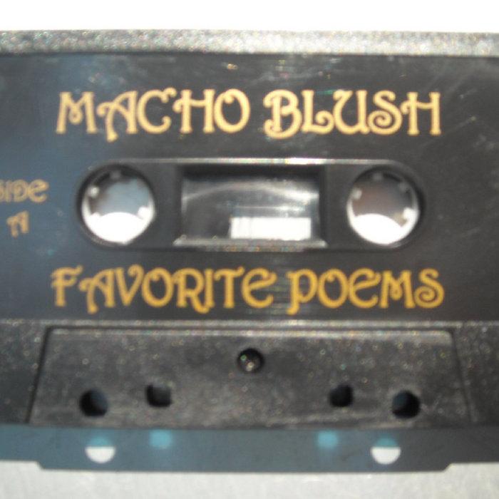 Macho Blush - Maximum Public