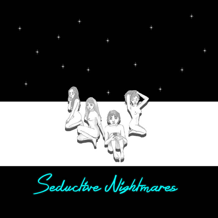 Seductive Nightmares 1 cover art
