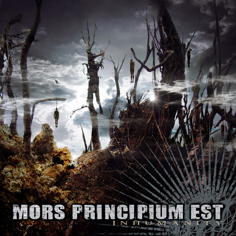 mors principium est discography