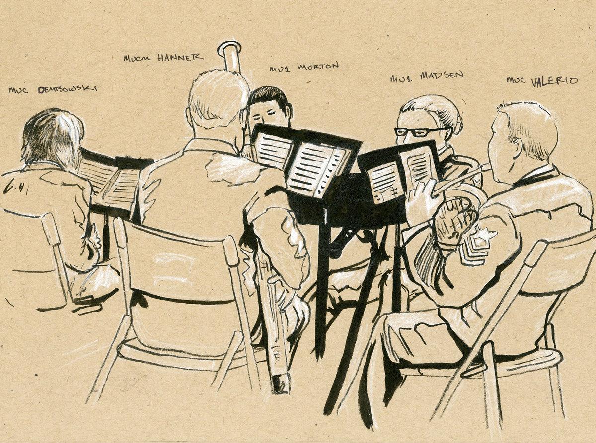 Libertango | United States Naval Academy Band