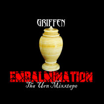 EMBALMINATION: Urn Mixtape 1 cover art
