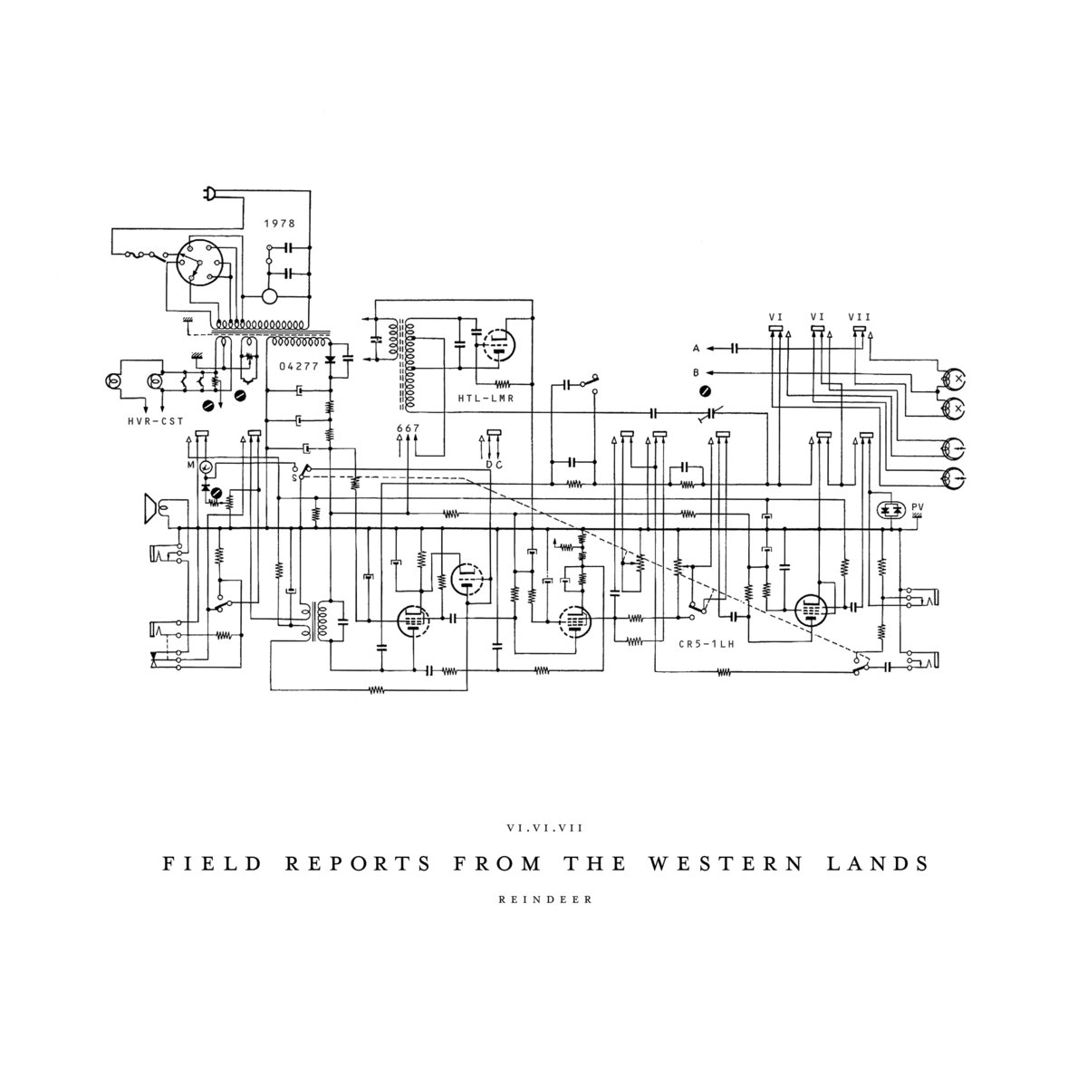 a2715573839_10 field reports from the western lands anette records